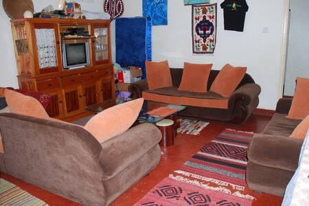 Apartment in Ngong Hills, Nairobi - Nairobi
