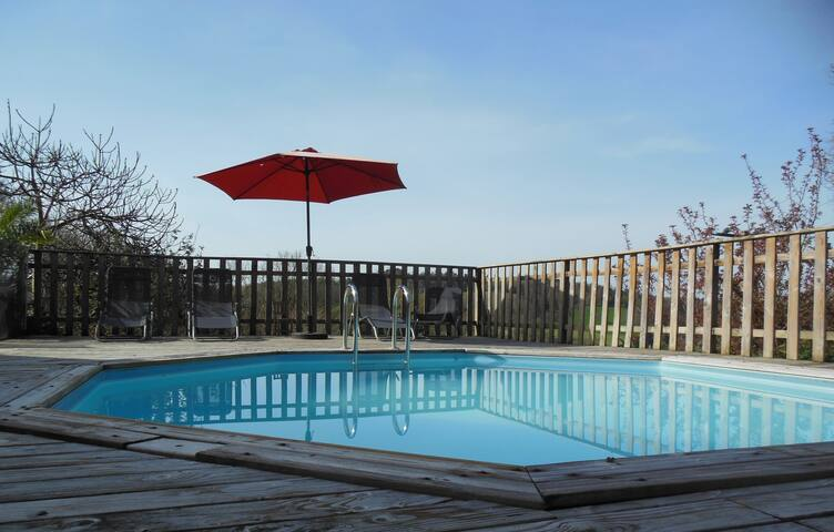 Nice house between land and sea - Morlaix - Villa