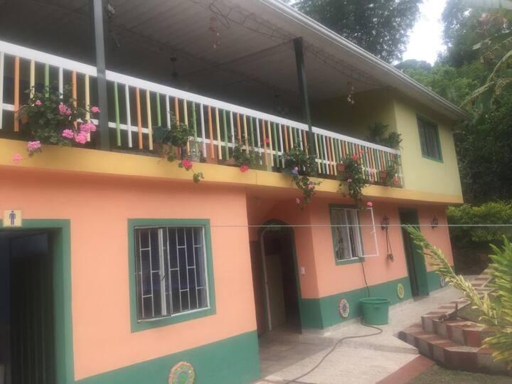 Descanso total en la Vega Cundinamarca