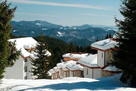 Chalet Nevena - mountain lodge - Pamporovo