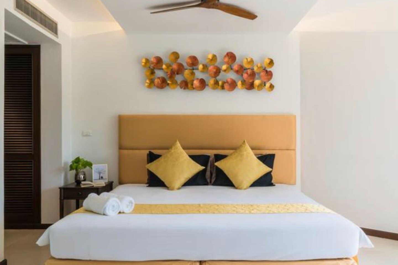 Fantastic Allamanda Laguna Phuket room 3122