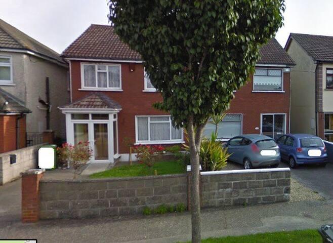 Cozy house in Dublin