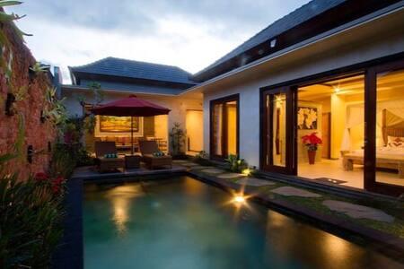 2 Seasons: Villa Moon - Luxury with Private Pool