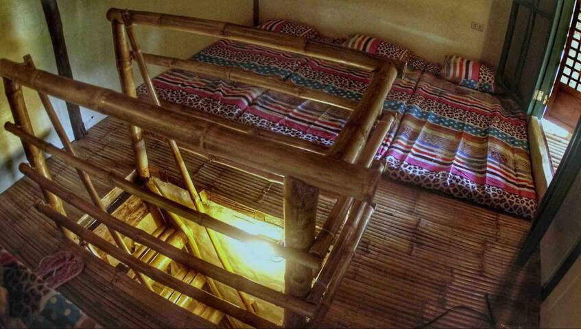 Loft  floor mattresses