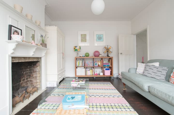 Cosy, Stylish Single, 15 mins Zone1