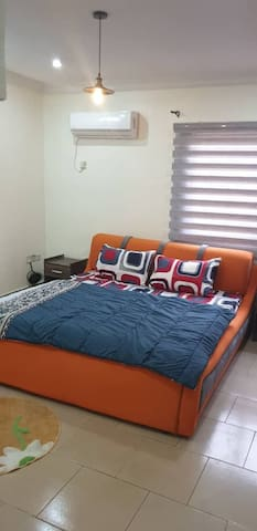 Ensuite 1 Bedroom Shared Apartment