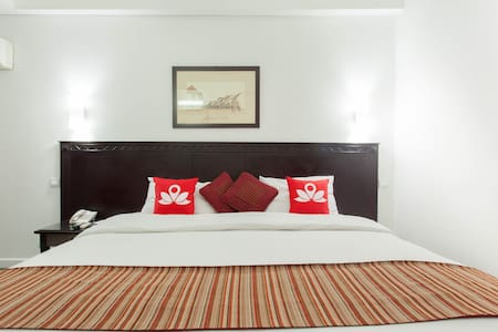 Cozy Room at Menteng Syariah - Menteng - Bed & Breakfast