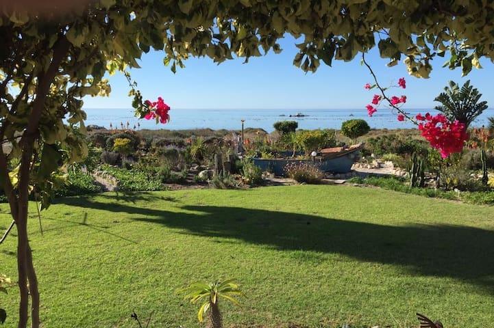 Villa on the Beach - Saint Helena Bay - Casa