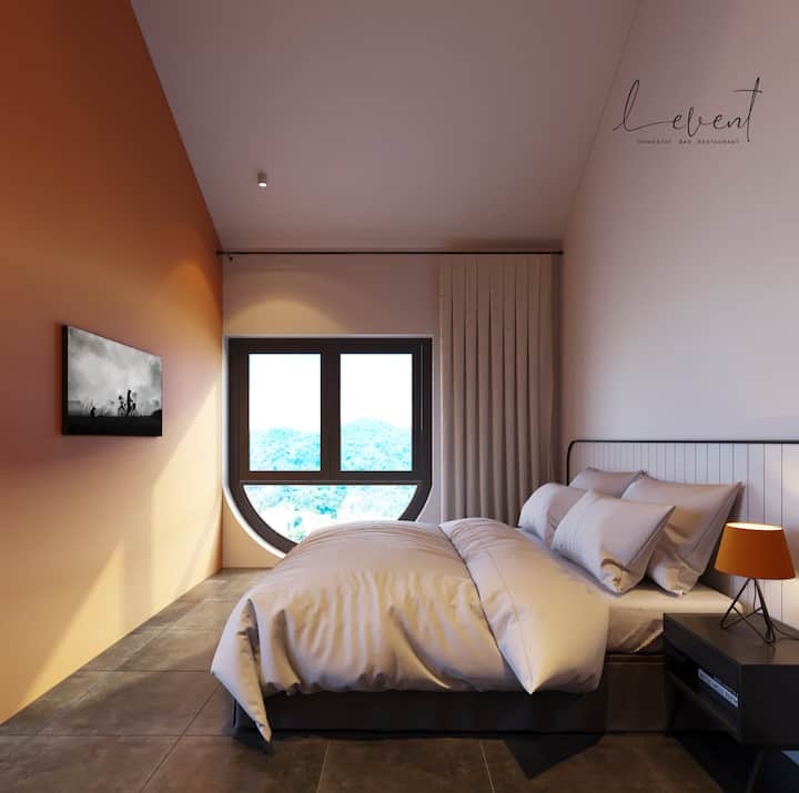 Le vent Tam Dao - Cloud Room
