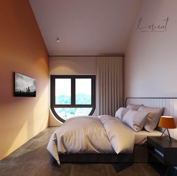 Le vent Tam Dao - Cloud Room