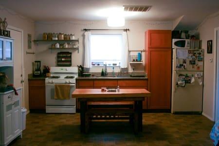 Cozy Farm Apartment close to Portland - Canby - Wohnung