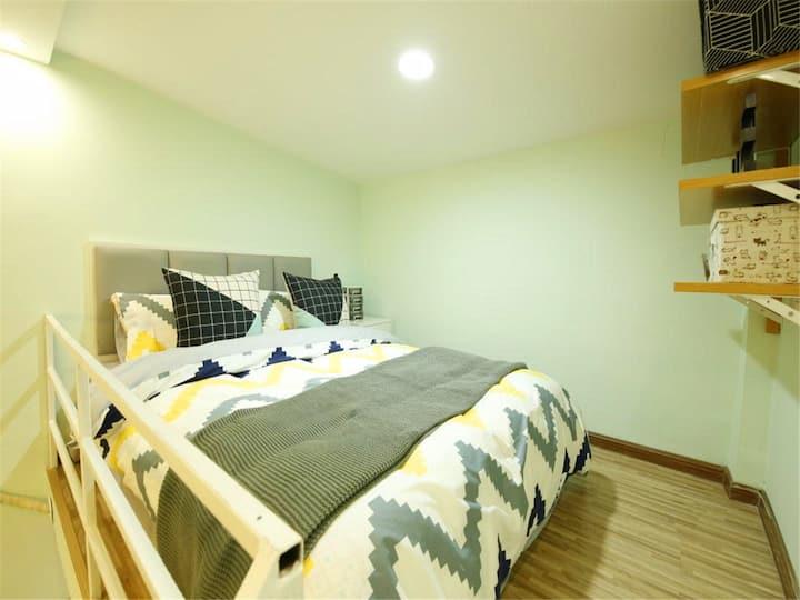 Jiamei Appartement