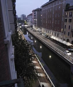 Al Glicine - Milà - Pis