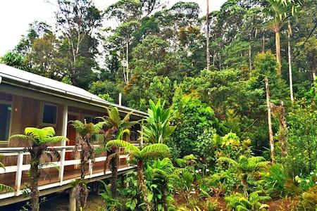 Makara Birdview Lodge - B&B