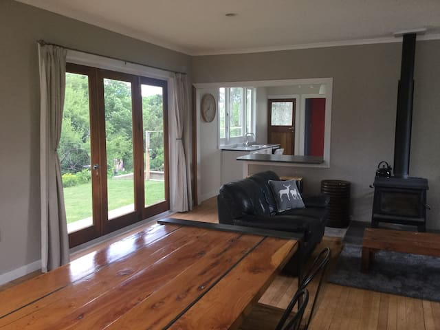 Family Holiday Home on Scarborough