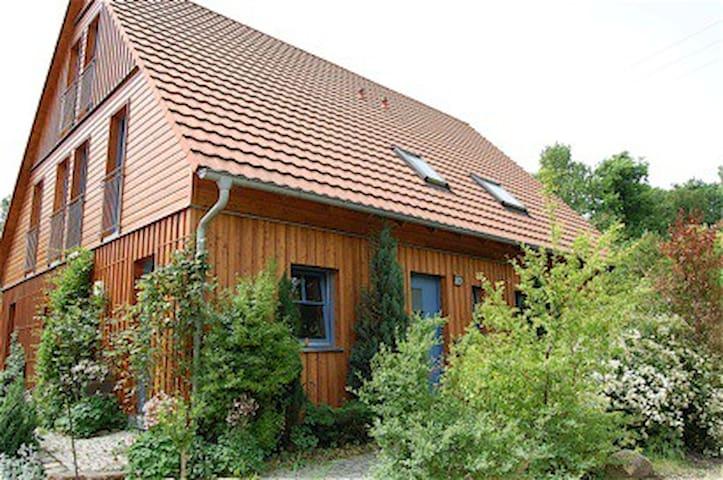 """Gemütliches Zuhause in der """"Fränkischen Toskana"""""""