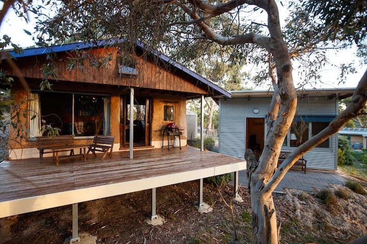 Bimbimbie Hideaway*Couples Retreat*Adelaide Hills - Coromandel East - Srub