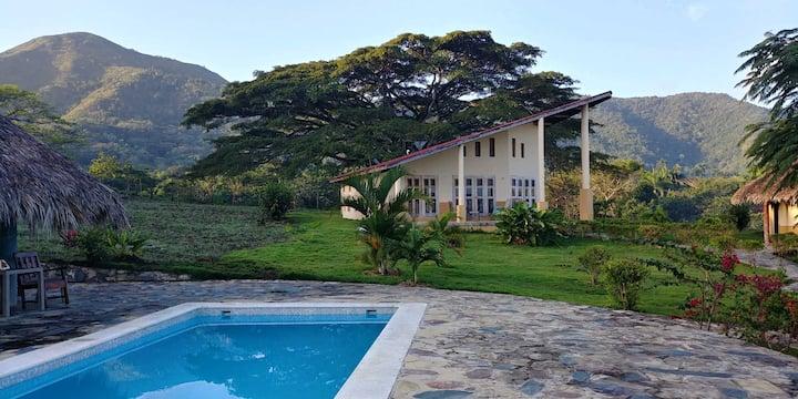 Naturist Paradise in the Dominican Republic