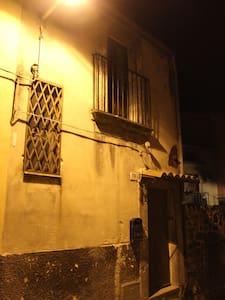 Casa Perni - Buccheri - Dom