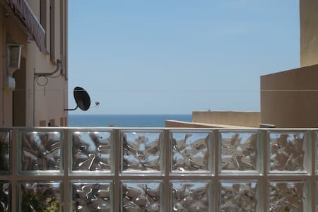 Cosy apartment  close to the beach! - Palomares
