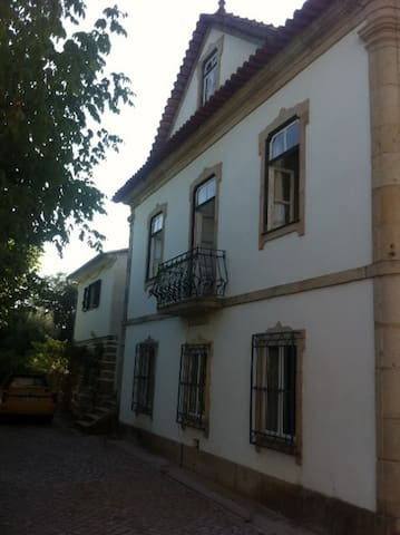 Beautiful house nearby Serra da Estrela