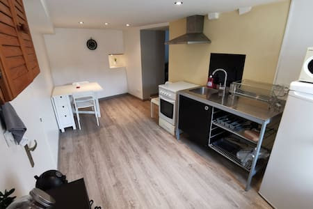 Appartement indépendant Selongey (20mins de Dijon)