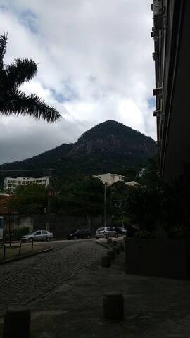 TEMPORADA  HOSTEL ALTO DA BOA VISTA