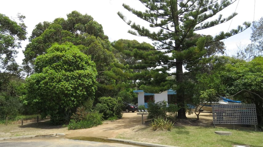 Tathra Beach Accommodation No. 2