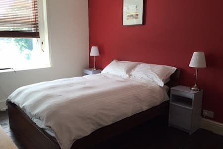The Red Room - Bristol - Talo