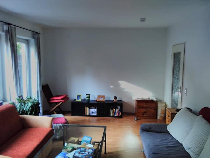 Gemütliche kleine Wohnung im Horn-Lehe