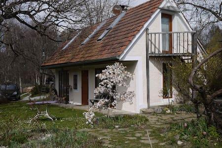 Ruhige Idylle i. d. Natur nahe Graz - Krumegg