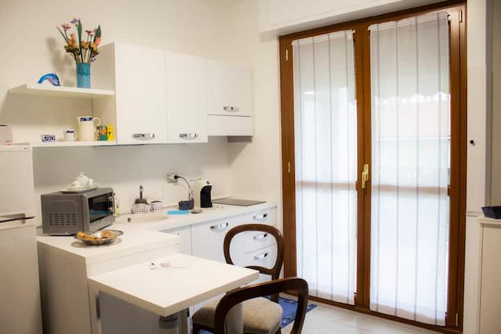 Sakura mini-apartment