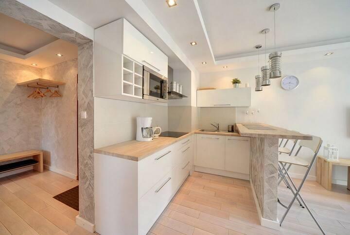 Apartament Bergen Apart-Invest