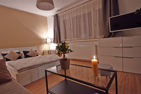 All you need.. - Wien - Apartment
