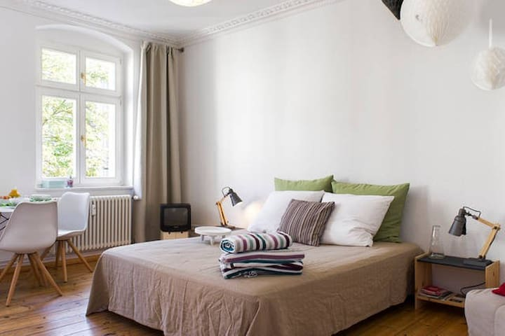 Studio / Central / Prenzlauer Berg