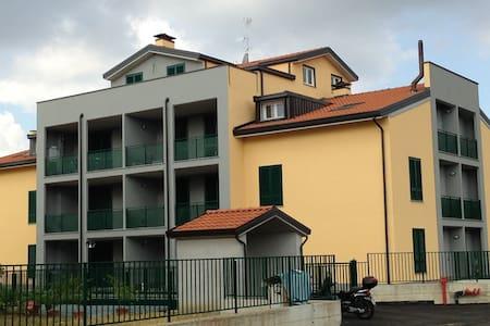 Pied-à-terre ad 1km dal Parco di Monza - Villasanta - Квартира