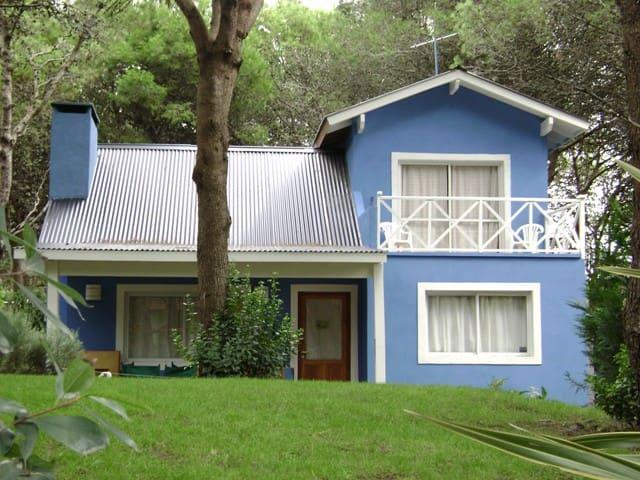 Hermosa casa en valeria del mar