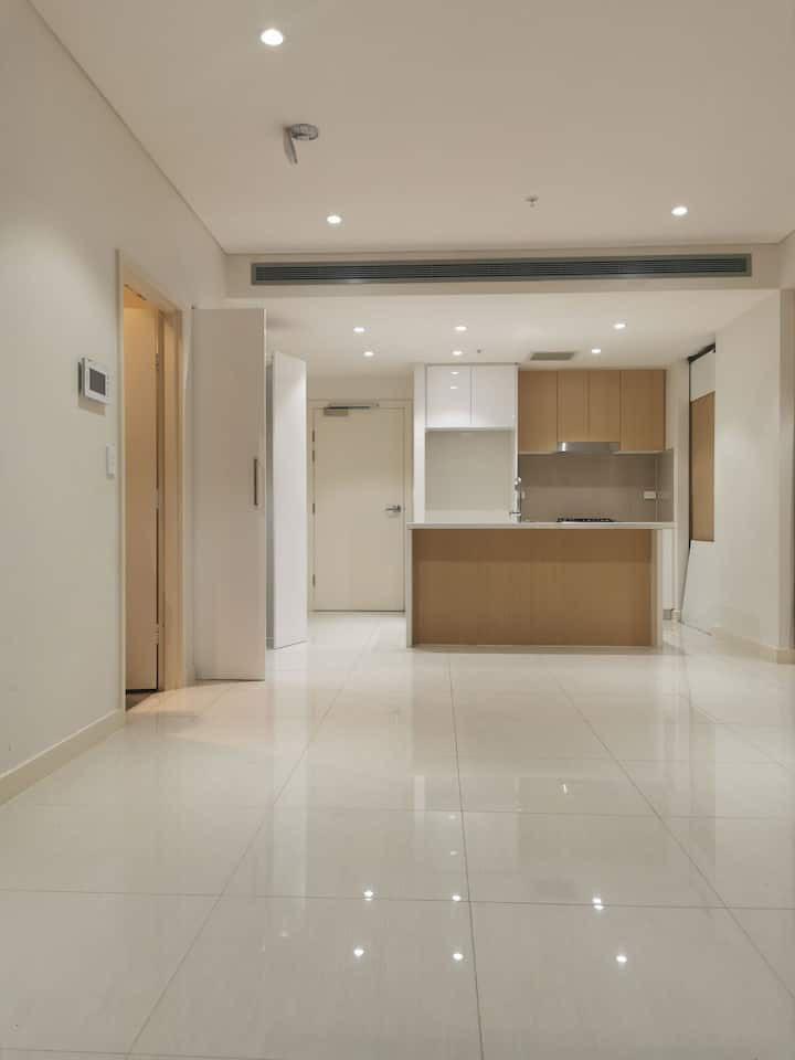 Entire Modern Clean New 2BED Apartment