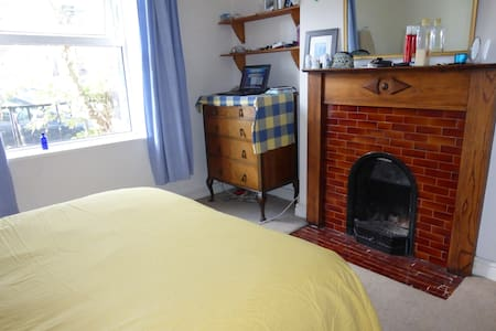 Peaceful cosy room on Windmill Hill - Brístol