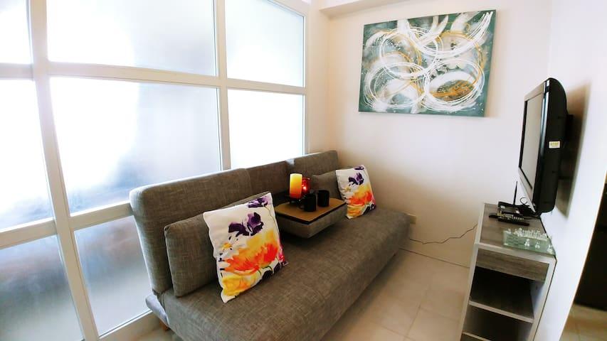 Vacation Unit @Tagaytay Prime Residences