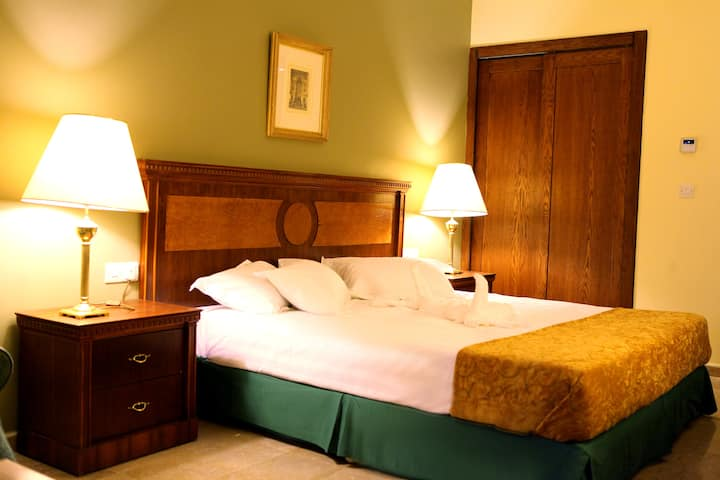 Charming Rooms available