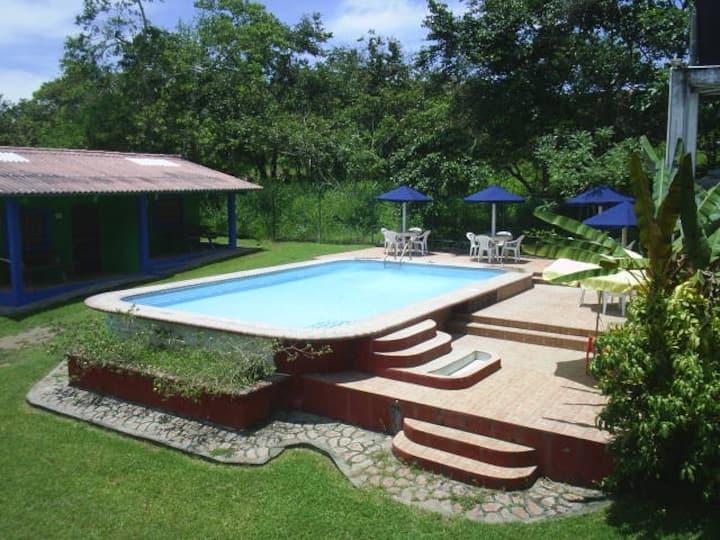 Playa Corona - Guicci Resort - Real Paradise !