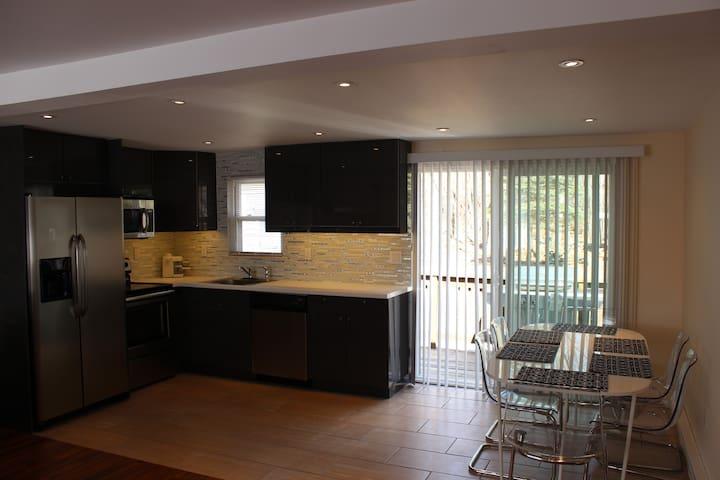 New Home Poconos Mtn - Albrightsville - Casa