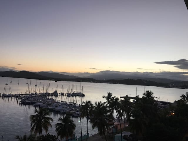 Relaxing Paradise at sea - Puerto Real - Appartement