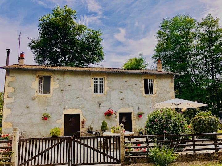 Le Moulin de La Brégère