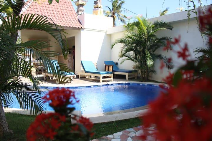 Mango5  Hotel Type Mango 1 B