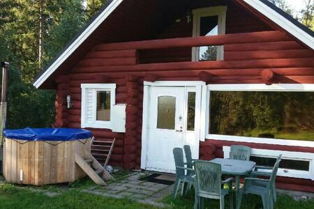 Hirsi Mökki - Mäntsälä  - Cabane