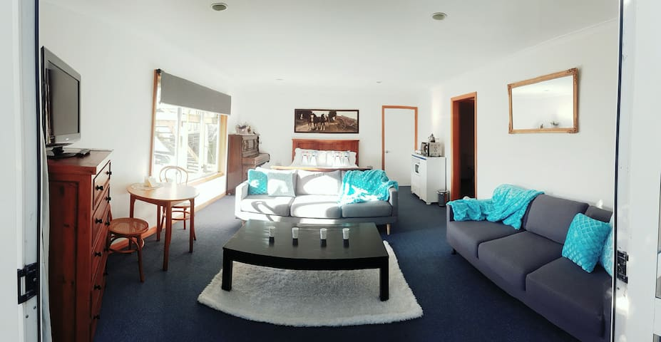 Zambezi House - Dunedin - Apartment