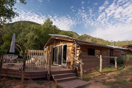 Wilderness Ranch Casita - Abiquiu