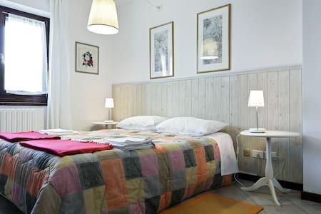 B&B Montericco in nature  room 1 - Negrar